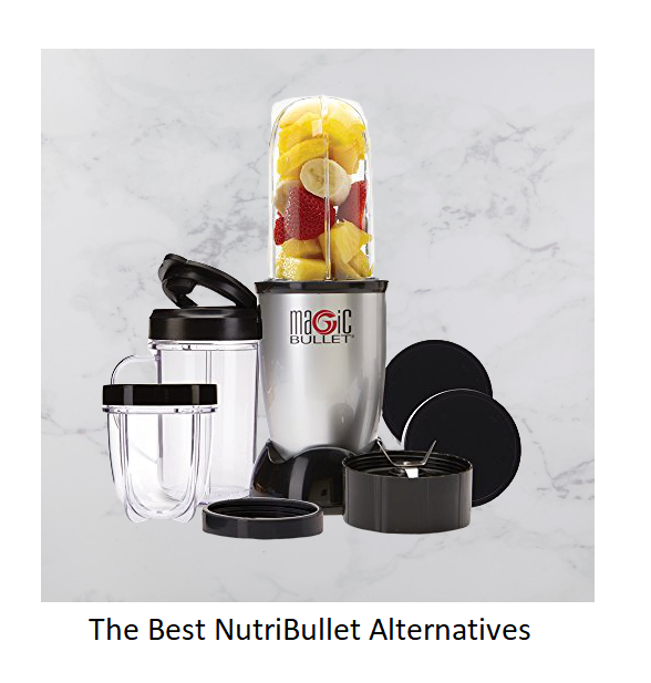 The Best NutriBullet Alternatives