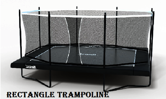Best Rectangle Trampoline Reviews in 2020