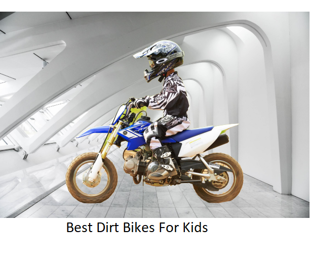 The Best Dirt Bikes For Kids Of 2020 Reviews