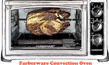 Farberware Convection Oven