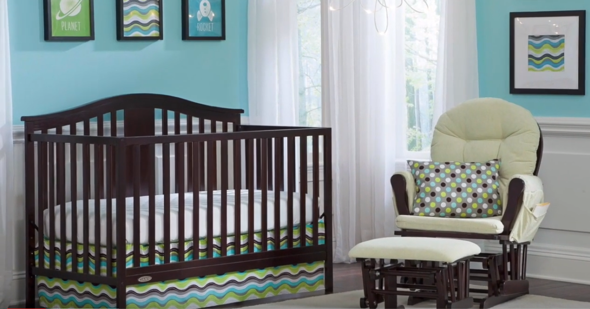 Best Baby Cribs