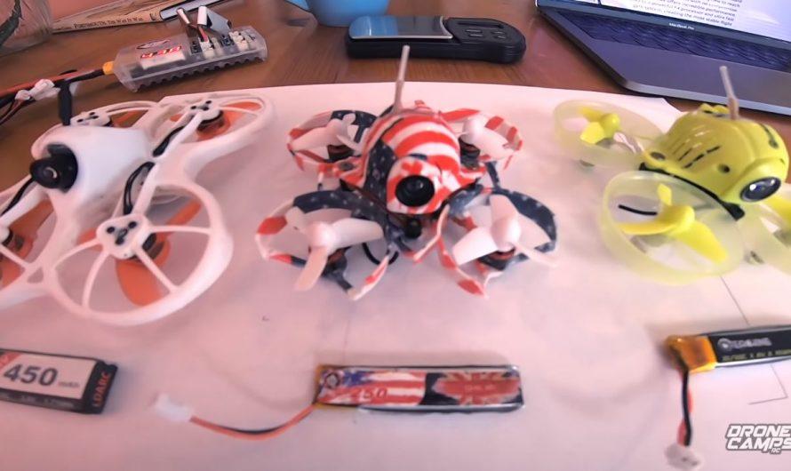 Best Drones for Indoor Flying