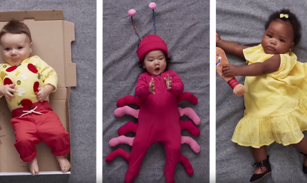 Baby Halloween Costumes That Are Almost Too Adorable