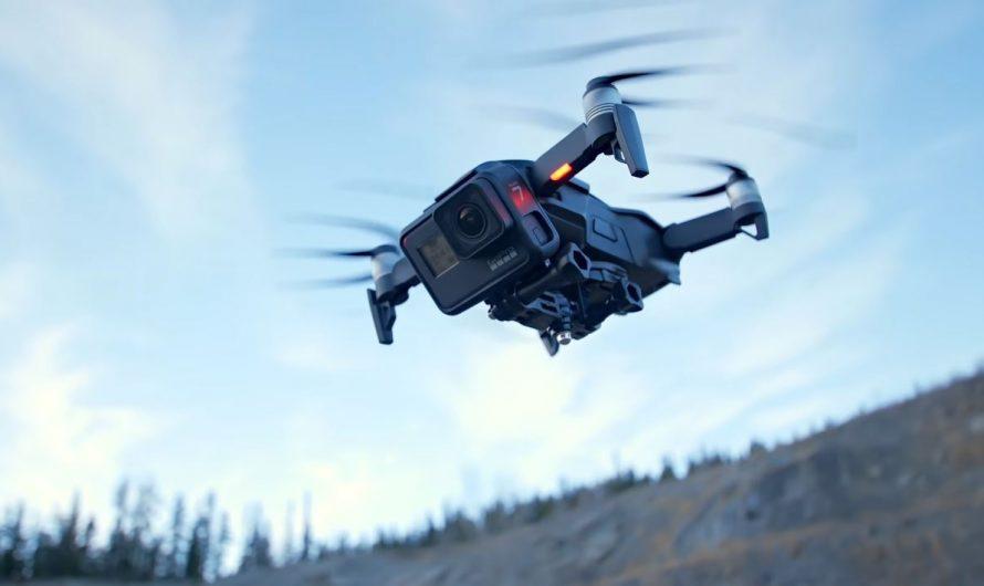 Best Drones for GoPro in 2020