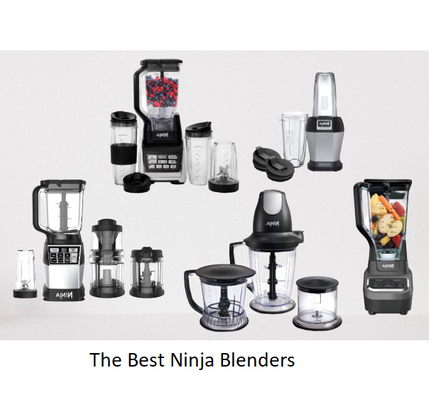 ? The Best Ninja Blenders Of 2020