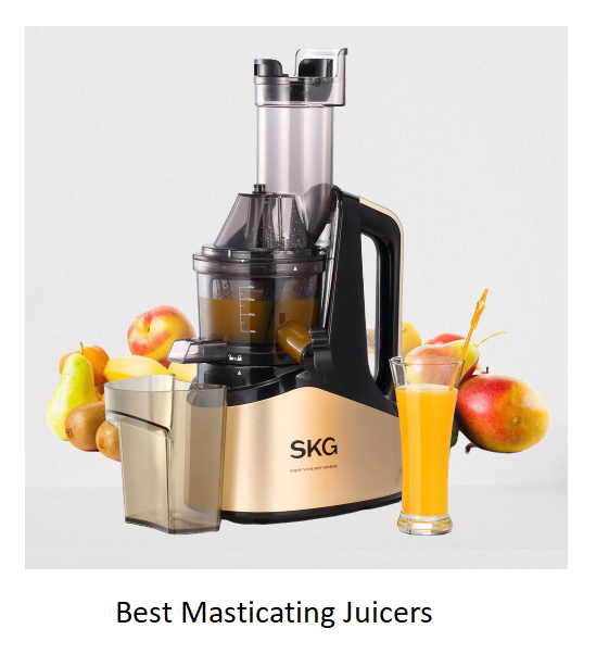 ?Best Masticating Juicers Of 2020 Reviews