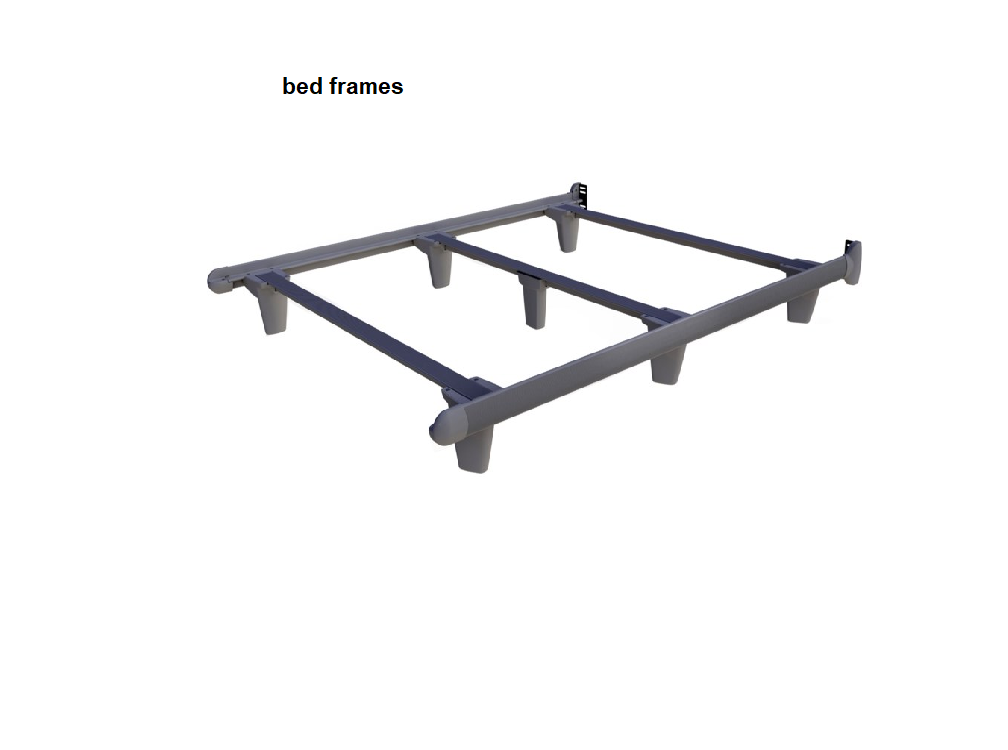 Bed Frames for Memory Foam mattress