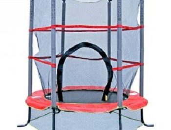 best air zone trampoline