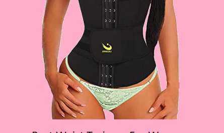 Best Waist Trainers For Women