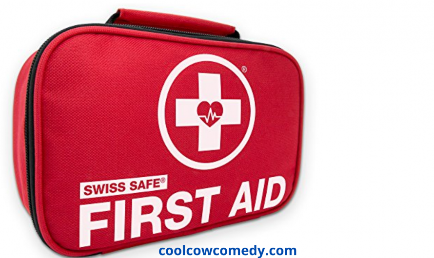 Best First Aid Kits for Your Car