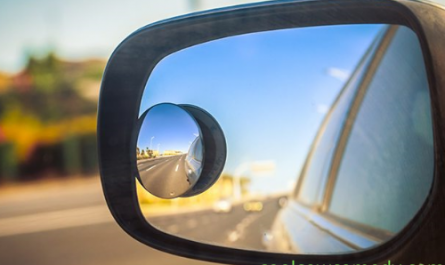 Best Blind Spot Mirrors